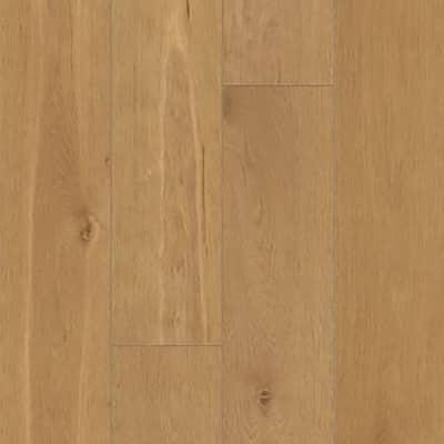 Childress 7.56 in. W x 47.64 in. L Luxury Vinyl Plank Flooring (22.51 sq. ft.)