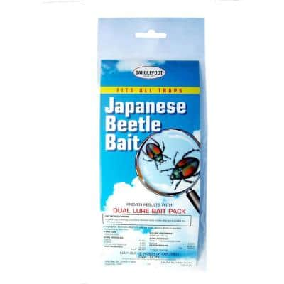 Japanese Beetle Trap Replacement Lure