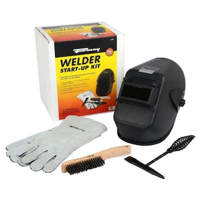 Welder Start Up Kit