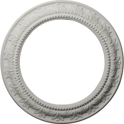 2 in. x 44 in. Polyurethane Wakefield Ceiling Ring