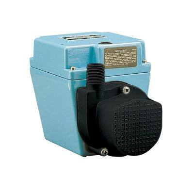 4E-34NR 1/12 HP Submersible Only Recirculating Pump