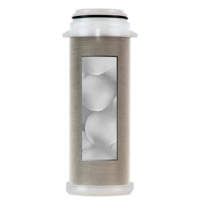 FWSP500SL Spin Down Sediment Filter with Siliphos Replacement Screen