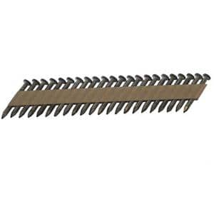 1-1/2 in. x 0.15 D 304 Stainless Steel Joist Hanger Nails (2,000-Piece)