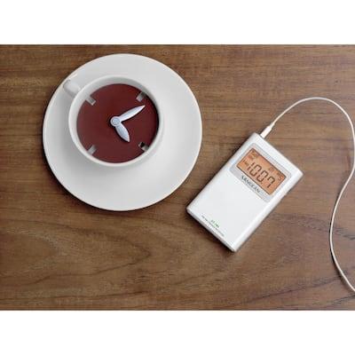 FM/AM Stereo Pocket Radio