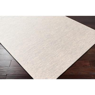 Forman White 5 ft. x 8 ft. Indoor/Outdoor Area Rug