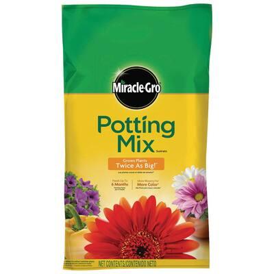 1 cu. ft. Potting Mix
