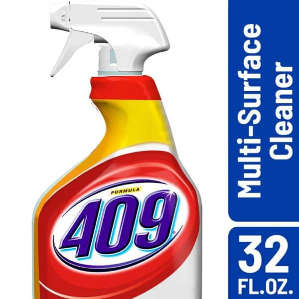 Formula 409 32 Oz Multi Surface Cleaner 4460000889 The Home Depot