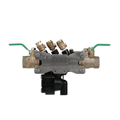 1/2 in. Reduced Pressure Principle Backflow Preventer