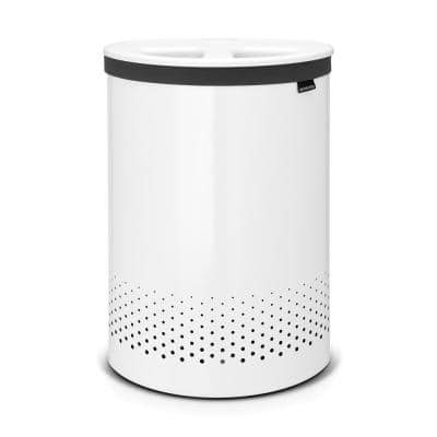 Laundry Sorter 14.5 Gal. (55 L) with Plastic Lid