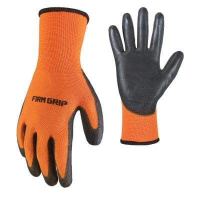 PU Glove with Touchscreen (5-Pair)