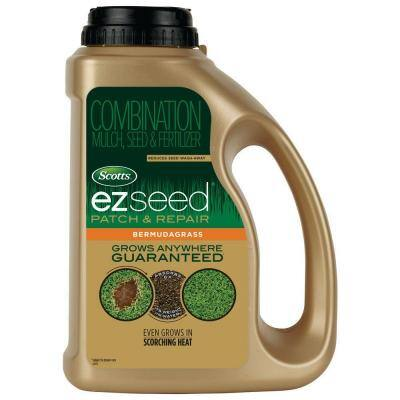 3.75 lb. EZ Seed Bermuda