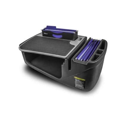Efficiency FileMaster Car Desk