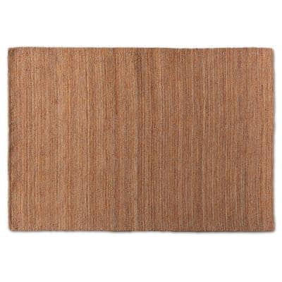 Aral Rust 5 ft. x 8 ft. Area Rug