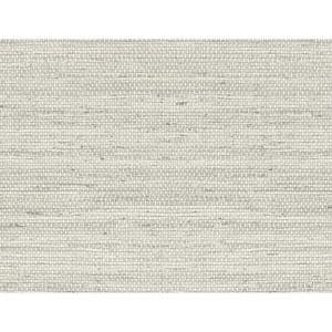 Luxe Haven Lunar Rock Luxe Weave Peel and Stick Wallpaper (Covers 40.5 sq. ft.)