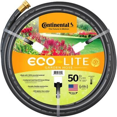 Continental ECO Lite 5/8 in. x 50 ft. Garden Hose