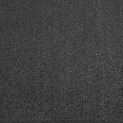 Elephant Bark Black 3/16 in. T x 48 in. W x 120 in. L Rubber Flooring (40 sq. ft.)