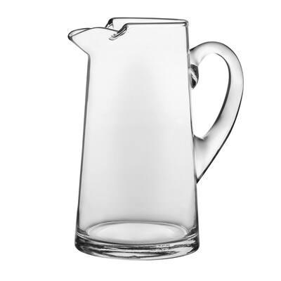 Baja 55.8 oz. Glass Pitcher