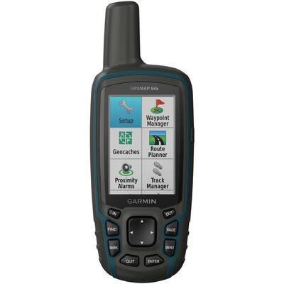 GPSMAP 64x Handheld GPS