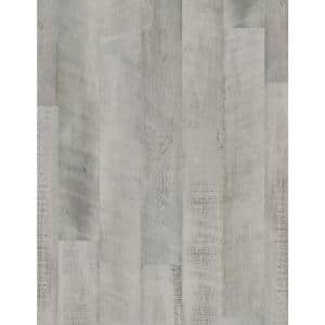 Wellston Oak 12 mm Thick x 7-9/16 in. Wide x 50-5/8 in. Length Water Resistant Laminate Flooring (15.95 sq. ft./case)