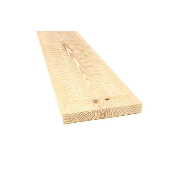 2 In X 12 In X 10 Ft 2 Ground Contact Pressure Treated Lumber 106155 The Home Depot