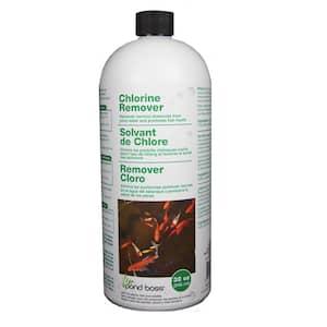 Chlorine Remover 32 oz.