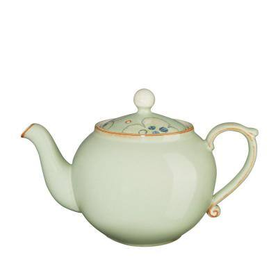 Heritage Orchard Teapot