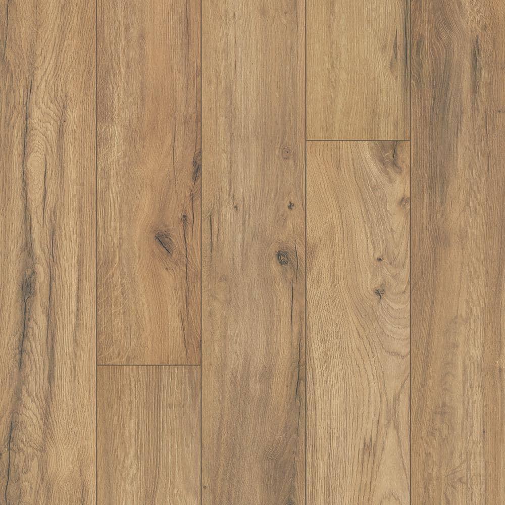 Pergo Outlast 6 14 In W Golden Rustic, Pergo Goldenrod Hickory Laminate Flooring