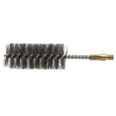 1-1/8 in. Round Steel Brush