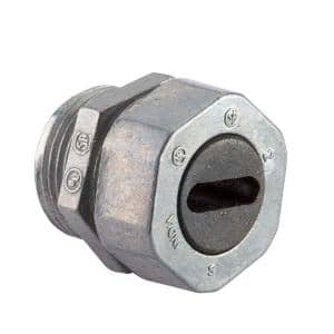 1/2 in. Service Entrance (SE) Water tight Conduit Connector