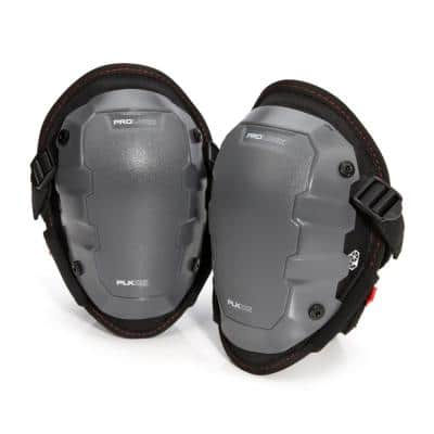 2-Piece Foam Knee Pad and Non-Marring Cap Attachment Combo Pack