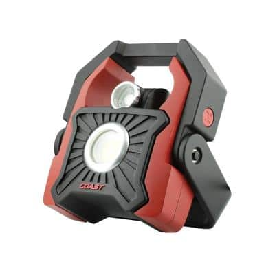 WLR2 2200 Lumens Rechargeable Portable LED Work Light