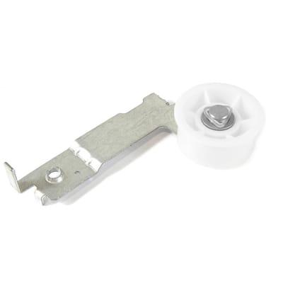 Dryer Assembly Bracket Idler Pulley (OEM Part Number DC96-00882C)