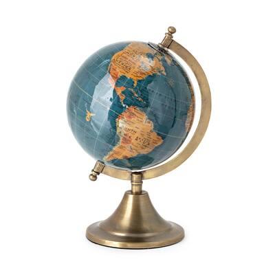 """PGA TOUR Clubhouse 10.5"""" Globe"""