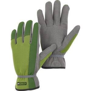 Robin Green Size Medium/8 Gloves