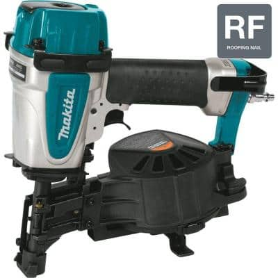 1-3/4 in. 15° Roofing Coil Nailer