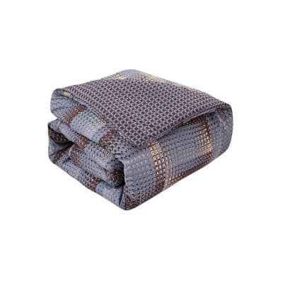 Shadow Comforter Set