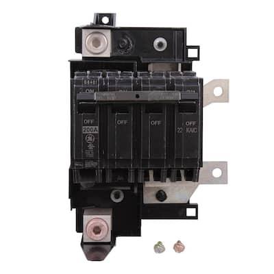 PowerMark Gold 200 Amp Main Circuit Breaker Conversion Kit