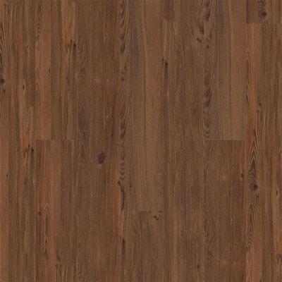 Foundation Provincial 7 in. W x 48 in. Glue Down Luxury Vinyl Plank Flooring (51.24 sq. ft./case)