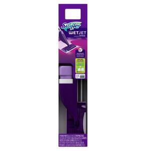 WetJet Power Mop Starter Kit
