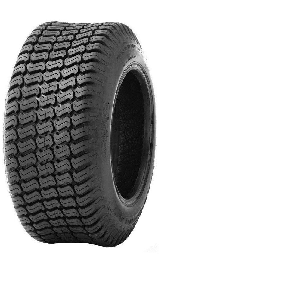 Hi Run 15 In X 6 50 In 8 2pr Su05 Turf Lawn Garden Tire Wd1285 The Home Depot