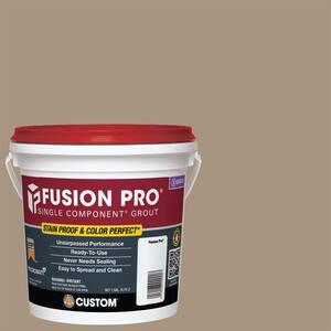 Fusion Pro #145 Light Smoke 1 Gal. Single Component Grout