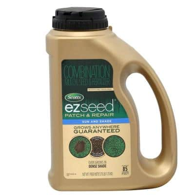 EZ Seed Patch & Repair Sun and Shade, 3.75 lbs