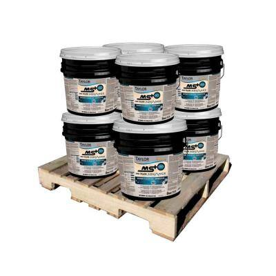 MS Plus 4 Gal. Advance Wood Flooring Adhesive (8 / pallet)