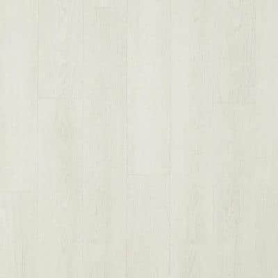Defense+ 7.5 in. W Icelandic Walnut Antimicrobial Click Lock Luxury Vinyl Plank Flooring (17.43 sq. ft./case)