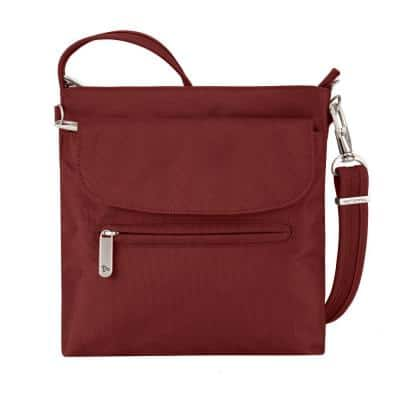 Wine Anti-Theft Mini Shoulder Bag