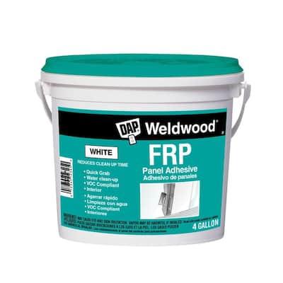 Weldwood 4 gal. FRP Construction Adhesive