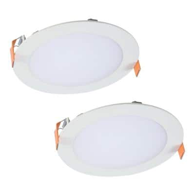 Smart Recessed Lighting
