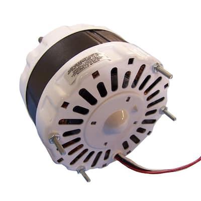 1/4 HP 120-Volt Evaporative Cooler Bare Motor