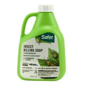 16 oz. Outdoor Insect Killing Soap Concentrate