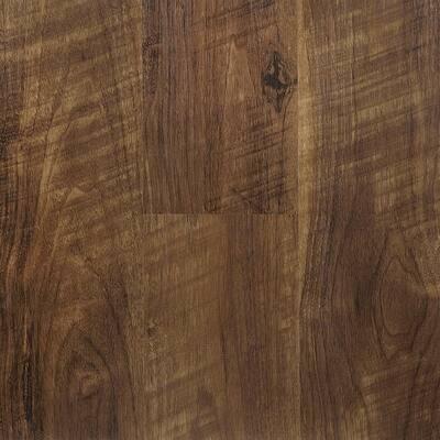 Sierra Morena 5.91 in. Width x 48 in. Length Floating Vinyl Plank Flooring (19.69 sq. ft. / case)